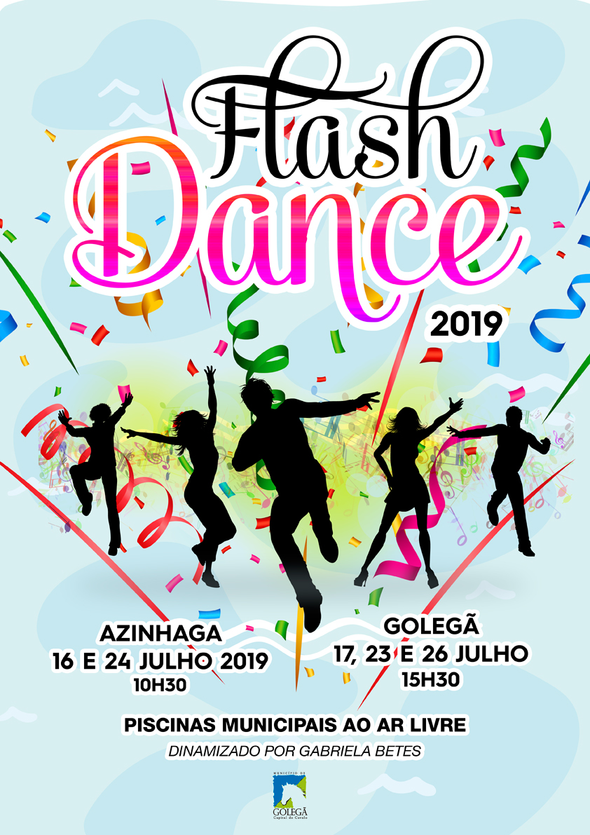 Flash Dance 2019