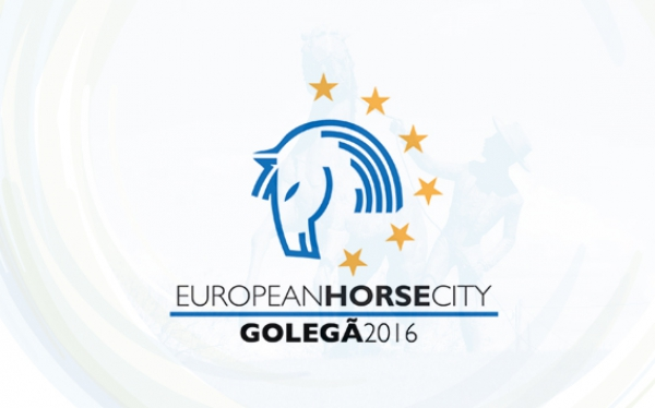 European Horse City - Golegã 2016